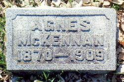 Agnes McKennan