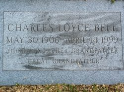 Charles Loyce Bell