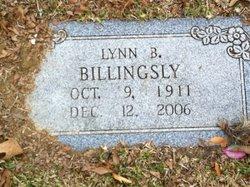Lynn Billingsly