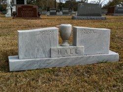 Clarence William Hall, Sr