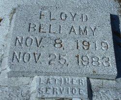 Floyd Bellamy