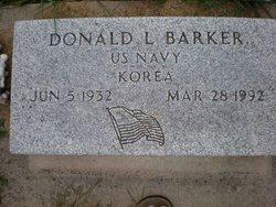 Donald Barker