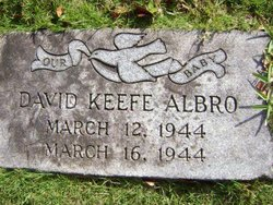 David Keefe Albro