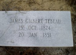 James Gilbert Tebeau