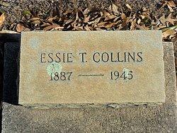 Essie T. <i>Thigpen</i> Collins