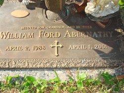 William Ford Abernathy