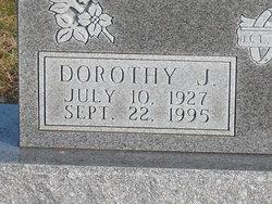 Dorothy J <i>Timm</i> Hewett