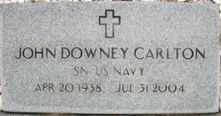 John D. Carlton