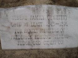Tebeau Cemetery