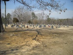 Mount Olive Missionary Baptist Cemetery