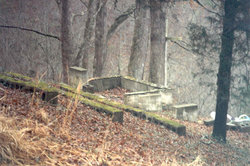 Stamper Cemetery