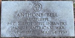 Anthony Bell