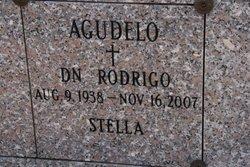 Rodrigo Tadeo Agudelo