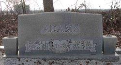 George L. Adams