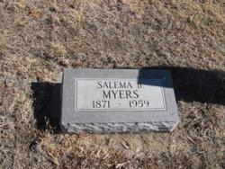 Salema <i>Babbitt</i> Myers