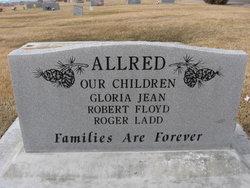 Jean <i>Alldredge</i> Allred
