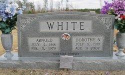 Dorothy N. White