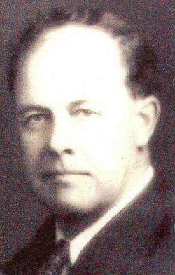 Clifford Gustavus Cliff Gibson