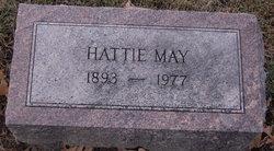 Hattie <i>Hoffman</i> Johnson