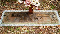 William Lacy Lacy Adams