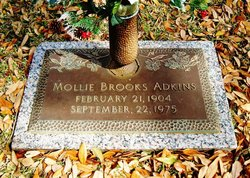 Mollie Obera <i>Brooks</i> Adkins