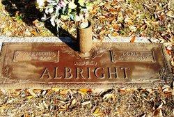 Doris Evelyn <i>Edwards</i> Albright