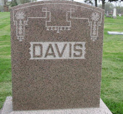 Armon Henry Davis