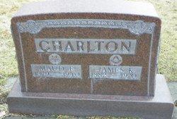 Maude Elizabeth <i>Cochran</i> Charlton