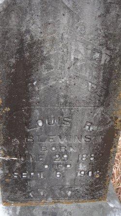 Louis R. Blevins