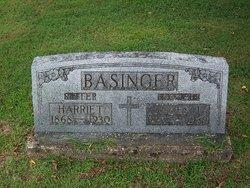 James T Basinger