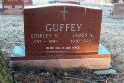 Shirley Mae <i>Swim</i> Guffey