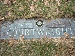 Harry C. Courtwright