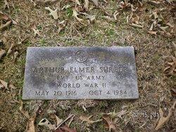 Arthur Elmer Surber