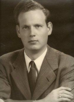 Bernard Nod Barnes, Jr