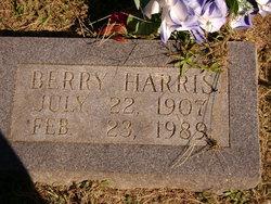 Berry Harris