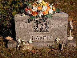 Girlie May <i>Honeycutt</i> Harris