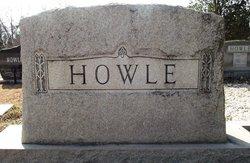 William James Howle