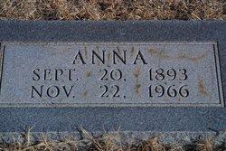 Anna Lee <i>White</i> Wilcox