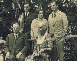 Margaret Eva <i>Watson</i> Hoover