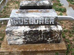 Louise <i>Hornberger</i> Gueldner