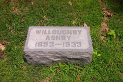 Willoughby Ashby