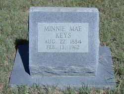 Minnie Mae Keys