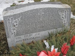 Selby Lloyd Burch