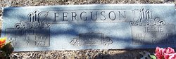 Jessie <i>Merrill</i> Ferguson