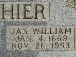 James William Cheshier