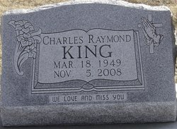 Pvt Charles Raymond King