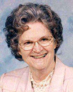 Lucy Mitchell <i>Cobb</i> Case