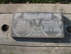 Dolores Ramona <i>Sloan</i> Houghton