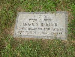 Morris Moshe Berger