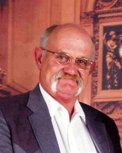 Steven Gerald Steve Allan